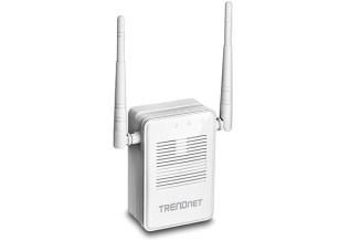TRENDnet TEW-822DRE, l'extender wireless AC