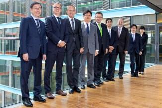 Kyocera annuncia l'acquisizione del Gruppo Ceyoniq