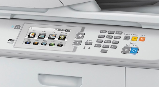 Epson, i nuovi modelli WorkForce Pro semplificano il flusso di lavoro