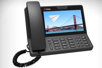 Wildix WP600A, molto più che un semplice telefono