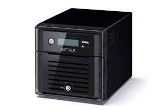 Buffalo TeraStation 3200, NAS dual bay economici per le imprese
