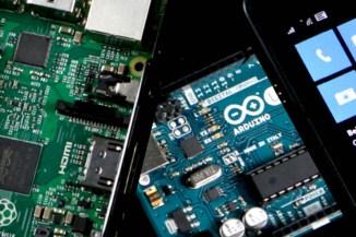Microsoft a Maker Faire 2015, digital skills, IoT e interoperabilità
