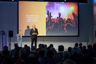 NEC Showcase 2015, le novità visual per applicazioni verticali