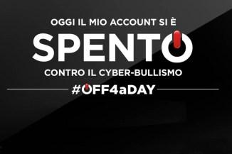 #OFF4aDAY, Samsung e Moige contro il cyber-bullismo