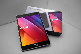 Asus ZenPad S 8.0, il tablet leggero per la mobilità quotidiana