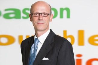 Paolo Valcher alla guida di BSA Italia