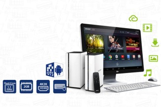 QNAP Combo NAS QTS-Android, lo storage multi-OS