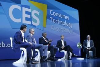 CES 2016, la tecnologia connette, le industrie collaborano