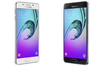 Samsung, arrivano due nuovi smartphone Galaxy A 2016