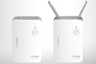 D-Link DAP-1620, il range extender wireless AC1200 Dual-Band