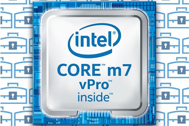 Intel Core vPro di sesta generazione, le CPU che trasformano il business