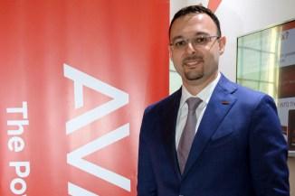 Avaya, Maan Al-Shakarchi guida la divisione Networking EMEA e APAC