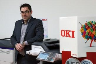 Gli MFP intelligenti OKI, intervista al Manager Nicola Vargiu