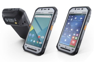 Panasonic Toughpad FZ-F1 e FZ-N1, handheld fully rugged