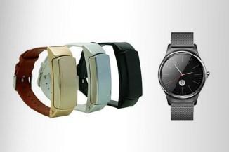 HaierWatch e Voyage, nuovi wearable e smartphone da Haier
