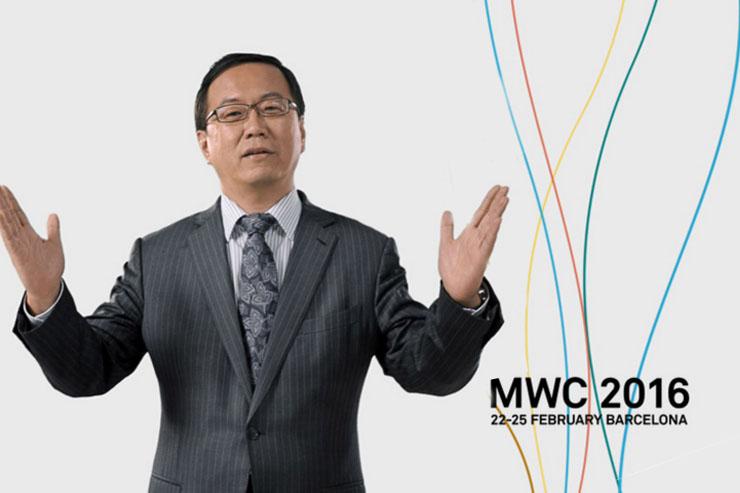 """Huawei svela la propria strategia per un """"Better Connected World"""""""