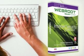"""Webroot SecureAnywhere, la protezione cloud proattiva e """"leggera"""""""
