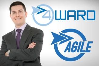 4ward promuove la trasformazione digitale e lo smart working