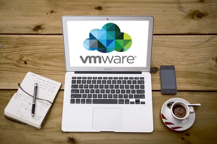 VMware, il digital workspace e l'hyper-converged infrastructure