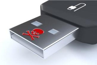 ESET individua USB Thief, il malware che si annida nei dispositivi USB