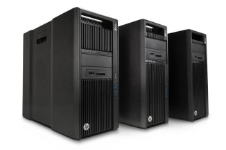 HP migliora le workstation Z840, Z640 e Z440
