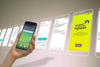 LG UX 5.0, la nuova interfaccia Android con LG Friends Manager