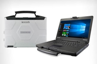 Toughbook CF-54 mk2, il notebook semi-rugged leggero e sottile