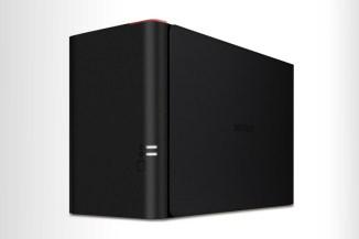 Buffalo LinkStation 510 e 520DE, lo storage semplificato