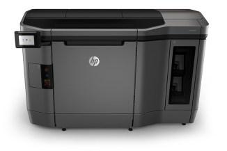 """HP svela il primo sistema """"Production-Ready"""" per la stampa 3D"""