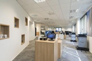 HP Innovation Center, spazio all'innovazione e alla collaborazione