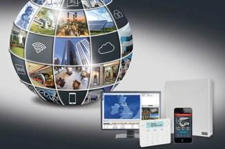RISCO Group ProSYS Plus, sicurezza ibrida e scalabile