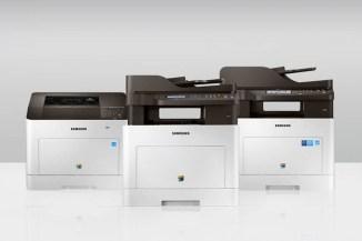 Samsung ProXpress C30, stampanti e MFP per la produttività delle PMI