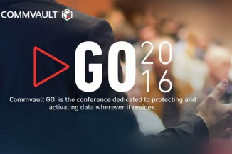A Commvault GO 2016 si parlerà di protezione e attivazione dei dati