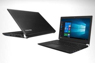 Il nuovo notebook Toshiba Satellite Pro A40-C