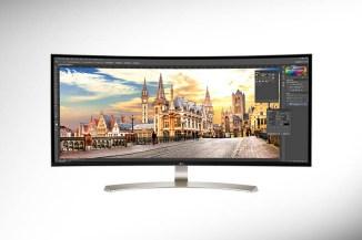 I nuovi monitor 21:9 UltraWide di LG a IFA 2016