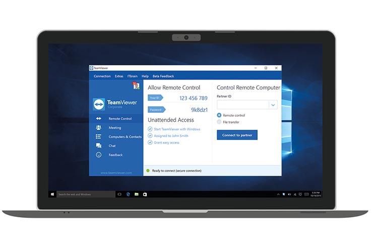 Teamviewer 12, più velocità e affidabilità per la gestione remota