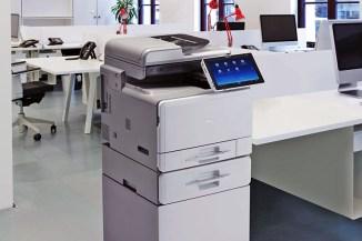 I nuovi MFP desktop A4 di Ricoh velocizzano il lavoro delle PMI