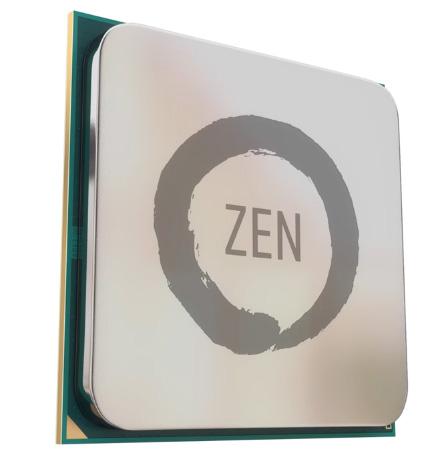 AMD Ryzen, CPU dotate di Rete Neurale e meccanismi di apprendimento