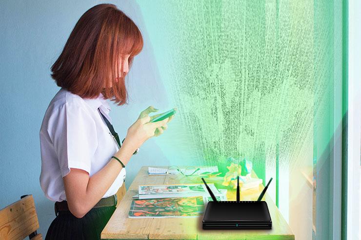 Router e connettività per ambienti Soho, Robo e le piccole imprese