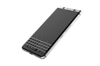 TCL Communication annuncia il nuovo BlackBerry con tastiera integrata