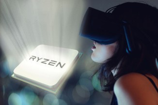 CES 2017, AMD mostra l'ecosistema Ryzen e svela le partnership OEM