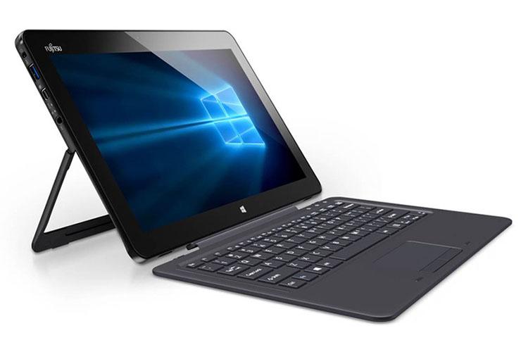 Fujitsu potenzia il mobile computing con i 2-in-1 Lifebook e Stylistic