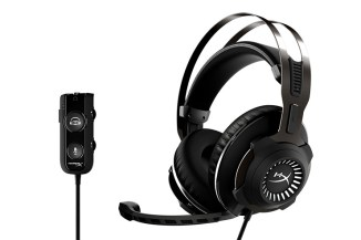 HyperX Cloud Revolver S con Dolby 7.1 Surround Sound
