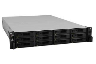 Synology, la scalabilità delle nuove RackStation serie RS e RX