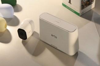 Netgear Arlo Pro, videosorveglianza wireless resistente all'acqua