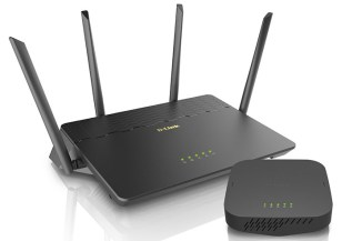 D-Link presenta al MWC17 la connettività ibrida del futuro