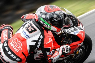 Ducati Corse, moto intelligenti con il machine learning Accenture