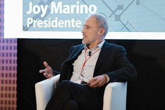 Internet e data center: intervistiamo Joy Marino, Presidente del MIX