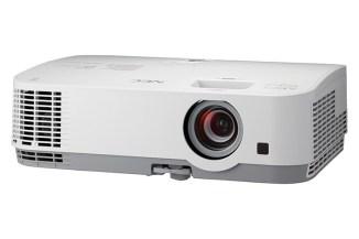 NEC LCD ME, i proiettori multi-uso per il learning collaborativo