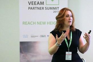 Veeam celebra i Partner e i successi nel Cloud targati 2016
